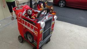 grady best fire truck